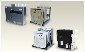高圧配電制御機器